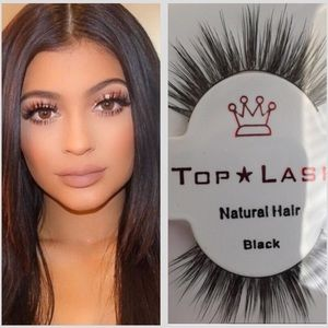 Other - (6 pairs) Kylie Jenner Mink Wispy Natural Lashes